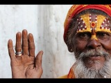 Колдуны мира Индийские гуру,садху и аватары