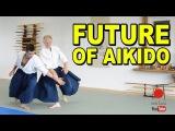 Future of Aikido - Interview with Sensei Patrick Cassidy (6th Dan)
