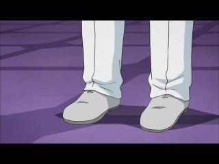 Kindaichi Shonen No Jikenbo [TB-2] 4 серия ArmorDRX / Дело ведет Киндаичи 2 сезон 04