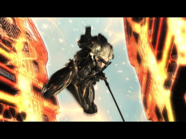 Metal Gear Rising Revengeance - Soundtrack of the Year 2013 - Best Of Mix