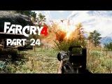 Far Cry 4 Прохождение на русском ► Кровавый алмаз, прощай Лонгин. Часть 24