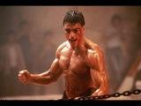 ФИЛЬМЫ ВАН ДАММ: Жан Клод. Кикбоксер (1989) Фильм  Боевые искусства  Про Кик Боксинг Спортивные