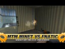 WinOut Pro Clip: mTw Minet vs Fnatic @ IEM5 Grand Finals (de_nuke)