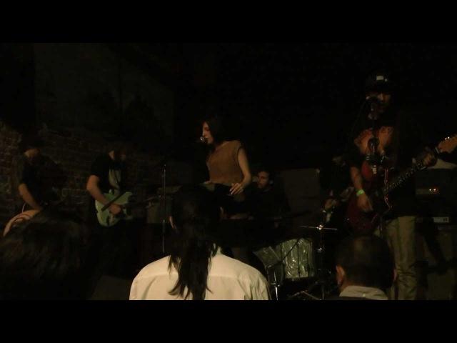 Whirr FULL SET (The Smell 03.09.2012)