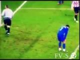 Криштиану Роналду не забил в пустые ворота!