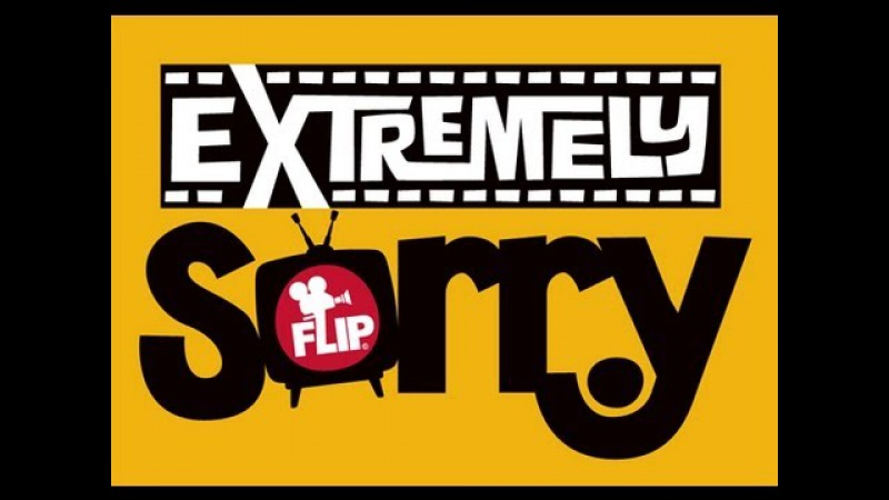 Flip Skateboards Extremely Sorry 2009