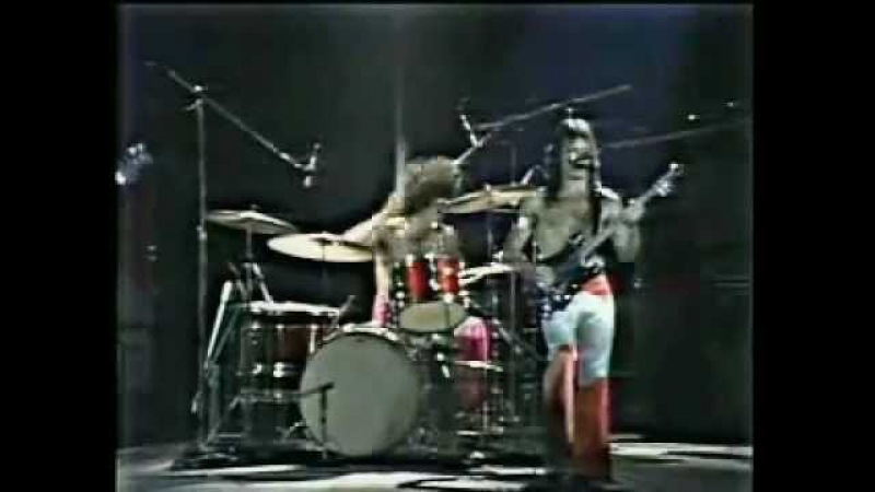 Grand Funk Railroad 01 june 1974 live in Los Angeles