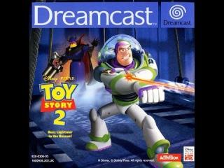 Strik3r - Toy Story 2 [Part 1]