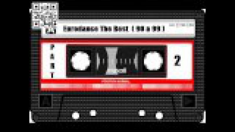 The Best Eurodance ( 90 a 99 ) - Part 2.