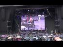 CATHARSIS / Гонки за мечтой / LIVE (Москва, Moscow Metal Meeting 2014, Зелёный Театр, 30.08.14)