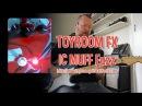Toyroom FX: 78 Siamese Dream IC Big Muff Fuzz