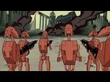 Звездные войны Войны Клонов - 2003 (Тартаковского). Clone Wars - Часть первая. 12