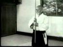 Aikido Movies Morihei Ueshiba and Aikido devine