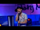 Tahj Mowry Live Performance On Good Day LA