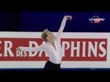 Adam Rippon FS 2015 - World, Shanghai HD | Адам Риппон ПП Мир, Шанхай 2015