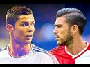 Cristiano Ronaldo vs Graziano Pellè Who is Better Looking 2014 15 HD