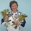 Svetlana Stavitskaya