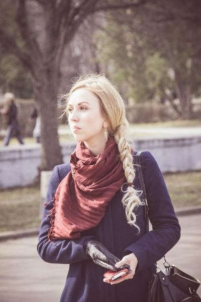 Лерика Ильичёва