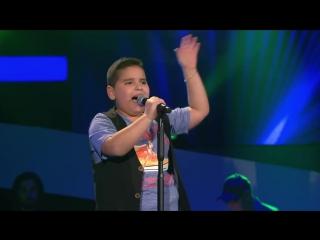 Loona - Hijo De La Luna - Salvatore - Венский вальс | Голос Дети:  Лучшие выступления