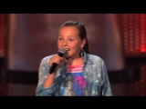 Iris - Just Give Me A Reason -  Pink | Голос Дети:  Лучшие выступления