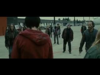 Тепло наших тел - Русский Трейлер (2013)