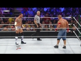 John Cena vs CM Punk (Money in the Bank 2011)