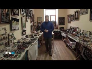Традиционные ремесла Азербайджана 2014 (фильм RTG)