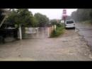 Болгария Альботрос сельнейшый ливень 30 06 2013
