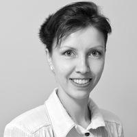 Вероника Дорофеева