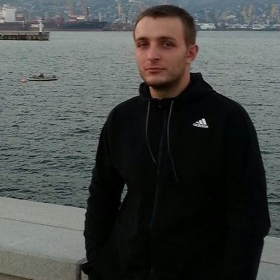 Николай Петрухин