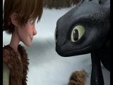 Как приручить дракона: Подарок ночной фурии (2011)