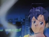 Bubblegum Crisis - Mysterious Night (English)