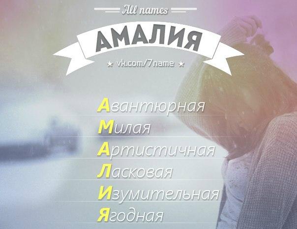 С днём рождения поздравления амалии 88