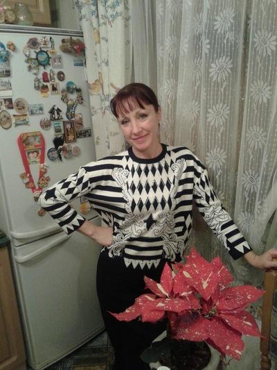Марина Дворянчикова