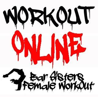 BarSisters-ONLINE начинается!!!