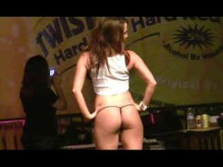 G-String International Bikini Contest