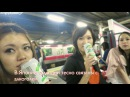 Япония Сколько японки пьют алкоголя Три подружки