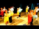 зажигательный детский танец Тико-тико