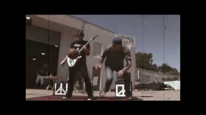 Chickenfoot Oh Yeah Official Music Video HD