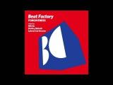 Beat Factory - Forgiveness (Dmitry Molosh Remix) Balkan Connection