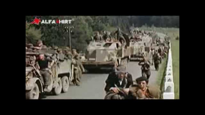 Die letzten Bilder der Wehrmacht in Farbe ( Mai 1945 ) » Freewka.com - Смотреть онлайн в хорощем качестве