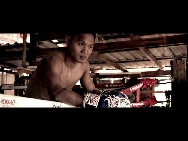 Yokkao Boxing - The Real Muay Thai - Born To Fight - NEW Official Promo Yokkao Boxing