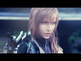 AMV Final Fantasy - Without You.