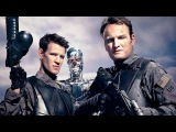 Terminator Genisys Movie - Official Trailer(RUS)