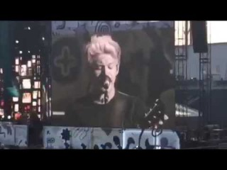 One Direction - Midnight Memories live in Winnipeg, MB July 24 2015 | OTRA Tour HD