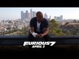 Furious 7 - Featurette: