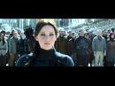 Голодні ігри: Переспівниця. Частина 2  The Hunger Games: Mockingjay (2015) (український трейлер №5)