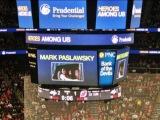 В США на матче НХЛ почтили память бойца АТО