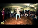 Алена Цыганкова vs Владивосток | Hip Hop 1/4 | Прояви Себя