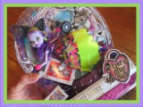 EVER AFTER HIGH - WAY TOO WONDERLAND - KITTY CHESHIRE